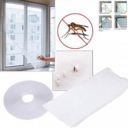 Plasa de fereastra anti insecte 1+1 gratis