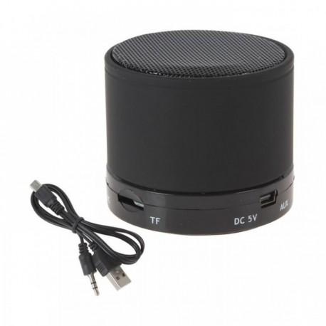 Boxa bluetooth tip Beatbox cu MP3 player handsfree Acumulator 520mah