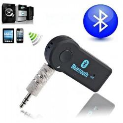 Receptor Bluetooth auto pentru muzica si apeluri telefonice