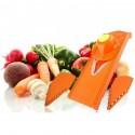 Razatoare v-slicer multifunctionala pentru legume