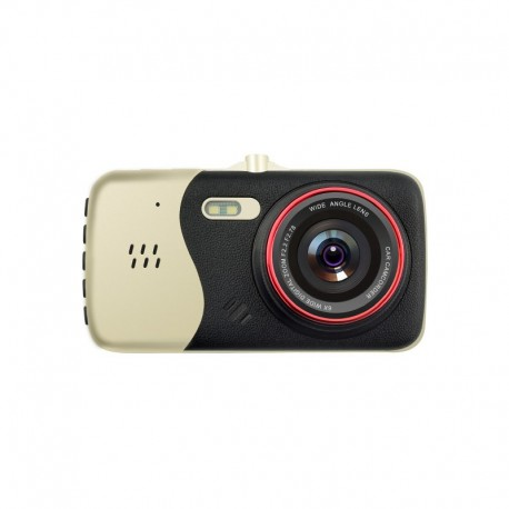 CAMERA VIDEO AUTO T810S FULLHD 1080P 12 MegaPixeli Resigilata
