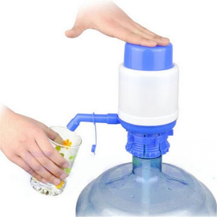 Pompa manuala pentru apa imagine techstar.ro 2021