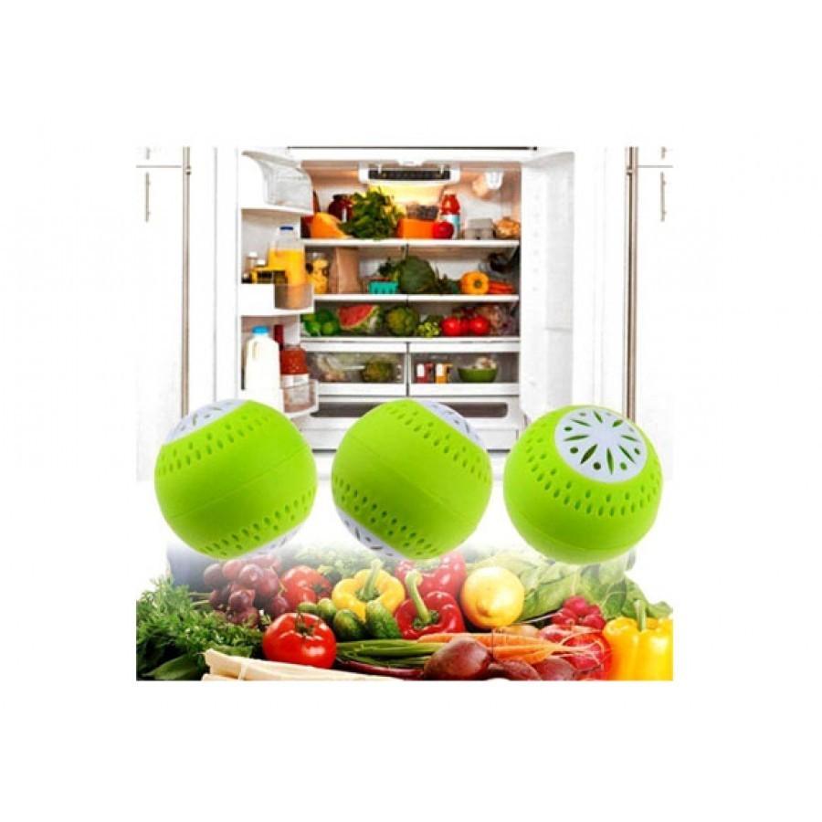 Set 3 odorizante frigider imagine techstar.ro 2021