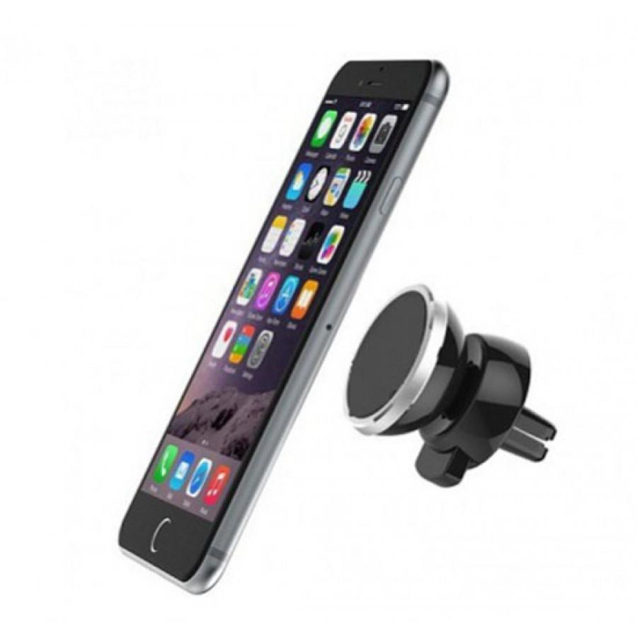 Suport magnetic auto pentru telefonul mobil imagine techstar.ro 2021