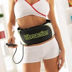 VibroAction - centura de slabit