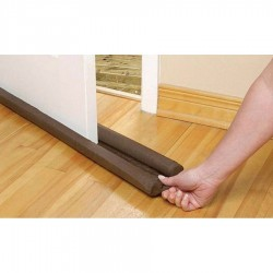 Set 2 bucati Protectie anti-curent pentru usi si ferestre