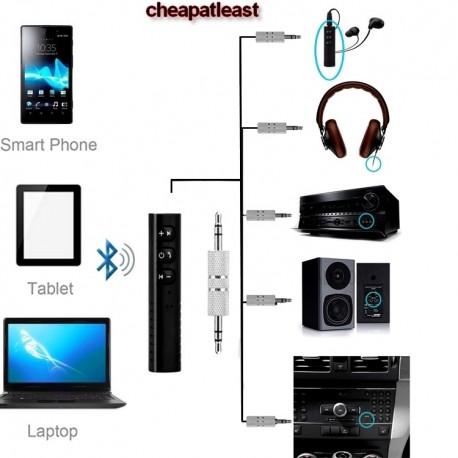 Adaptor Bluetooth.(ADPNG).Audio pentru orice Boxa, Sistem Audio, ideal Auto