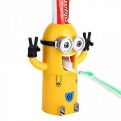 Dozator pasta de dinti Minions