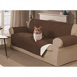 Husa de Protectie pentru canapea Poliester cu 2 Fete dimensiune 233 x 74cm