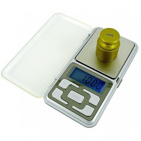 Cantar Electronic LCD Pentru Bijuterii, Monede, Medicamente, Compact