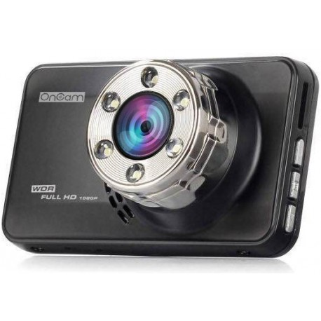 Camera Video Auto Novatek T638 cu 6 Leduri Infrarosu si MicroSD