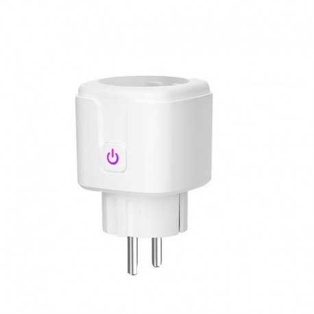Priza Smart Techstar®, Wireless 2,4GHz, Smart Home, Google Home. Amazon Echo, Alexa