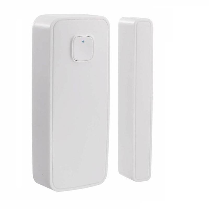 Sonerie Smart Techstar®, Wireless, 2 x AAA, Supraveghere, Google Home, Amazon Alexa, IFTTT imagine techstar.ro 2021