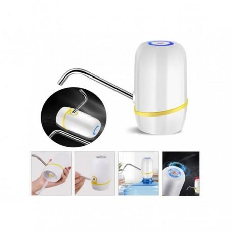 Pompa electrica pentru bidon de apa