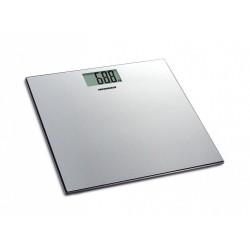 Cantar de persoane Heinner HBS-180SS, 180kg, platforma din inox, 30 x 30 cm, display lcd, Inox
