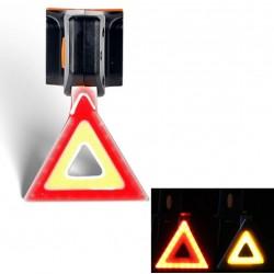 Stop Bicicleta cu Led, incarcare USB,Rezistent Apa ,Ploie,Impuritati,Putere Mare,Consum redus Baterie