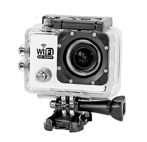 camera sport sj6000 wifi hotspot 14mp 2 fullhd exsports
