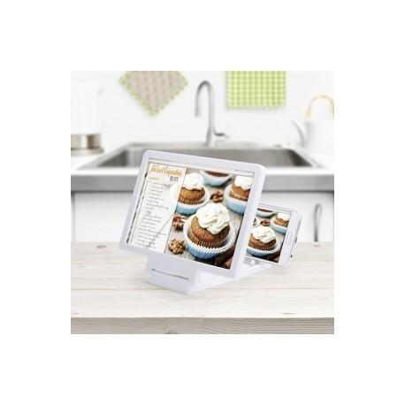 Ecran - lupa pentru dispozitivele mobile
