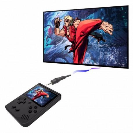 Consola Gameboy , 400 in 1 , conectare AV TV, Ecran 3 inch, color, Urban Trends