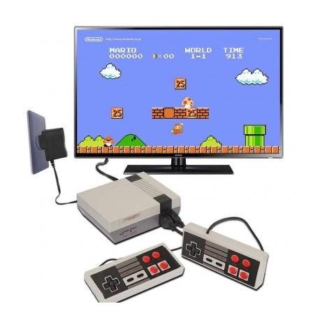 Consola Mini De Jocuri Retro, 620 de jocuri