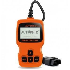 Scaner auto, Autophix OM123 Diagnosticati la timp codurile de eroare al motorului imagine techstar.ro 2021