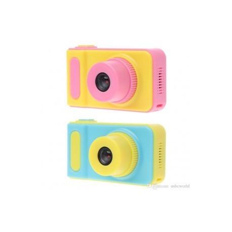Kids Camera Mini Digital 1080p 2Inch