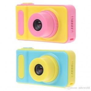 Kids Camera Mini Digital 1080p 2Inch imagine techstar.ro 2021