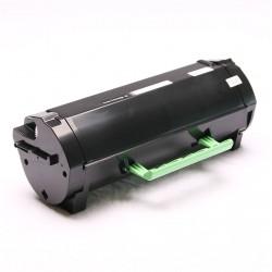 Cartus toner compatibil cu Lexmark MS410, 10K