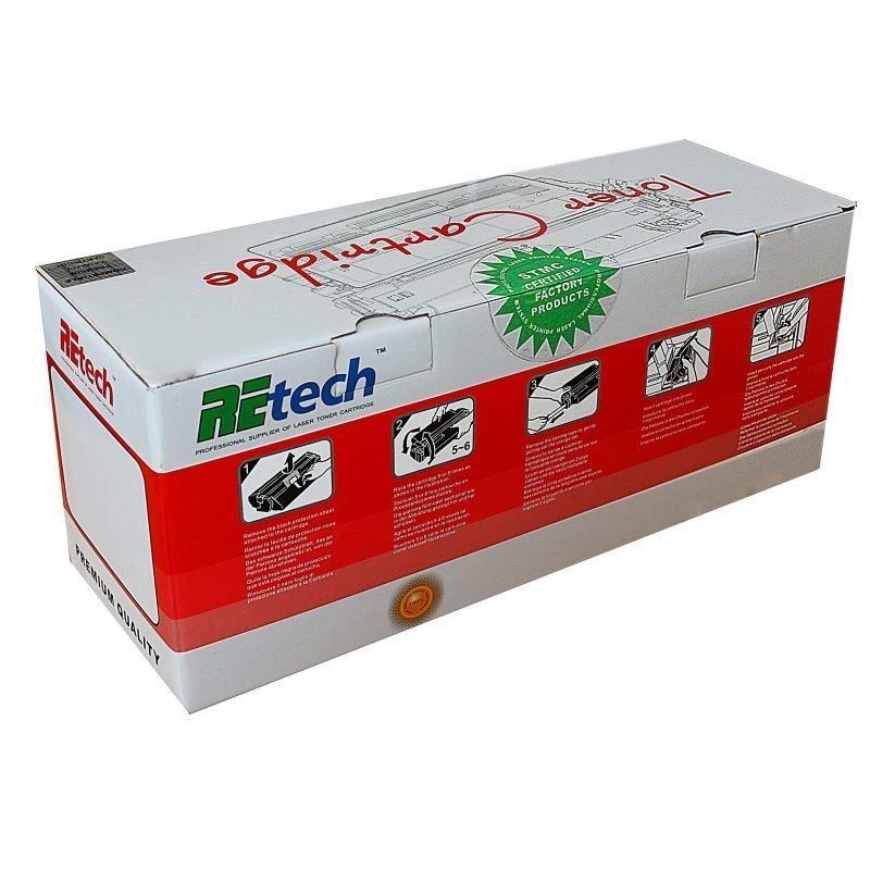 Cartus compatibil Laserjet Xerox Phaser 6510/WC6515 Magenta Retech imagine techstar.ro 2021