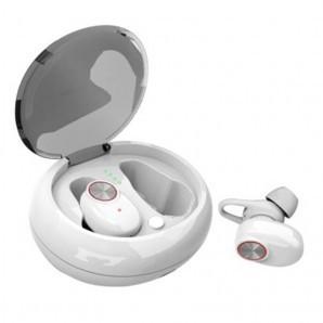 Casti sport Mini Speaker TWS, V5 Bluetooth, Ultra Stereo 5.00 imagine techstar.ro 2021