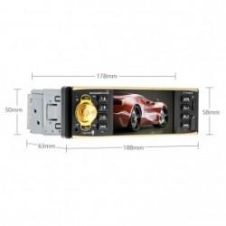 MP5 Player Auto 4.1 inch, Radio FM, Audio Stereo+Camera marsarier