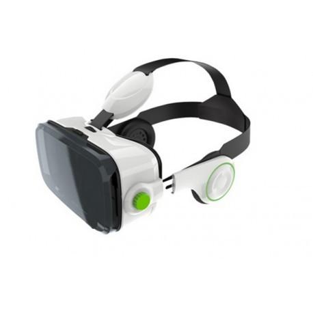 Ochelari Virtuali Video si Audio Techstar VR-Z4 pentru 4.7-6 inchi Resigilati