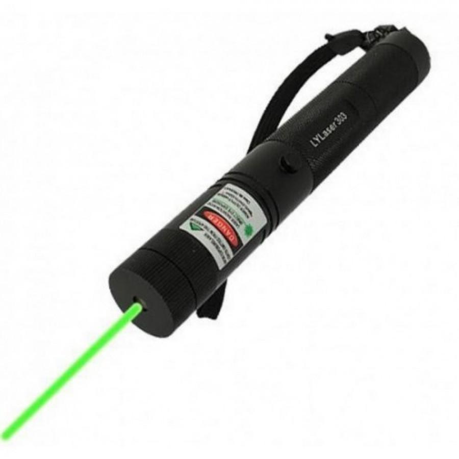 Laser puternic 3D verde . Raza de lumina 10 km imagine techstar.ro 2021