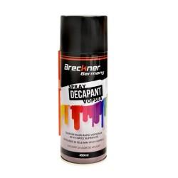 Spray pentru Indepartare Vopsea, Decapant 450ml Breckner Germany