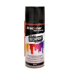 Spray pentru indepartare vopsea, decapant 450ml Breckner Germany+cadou