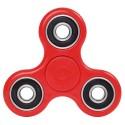 Tri-Spinner Fidget Jucarie Antistres ADHD Culoare Ros