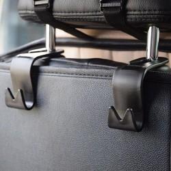 2 x Suport auto pentru genti, sacose+ CADOU