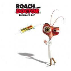 Solutie anti gandaci,tip seringa, RoachDoctor