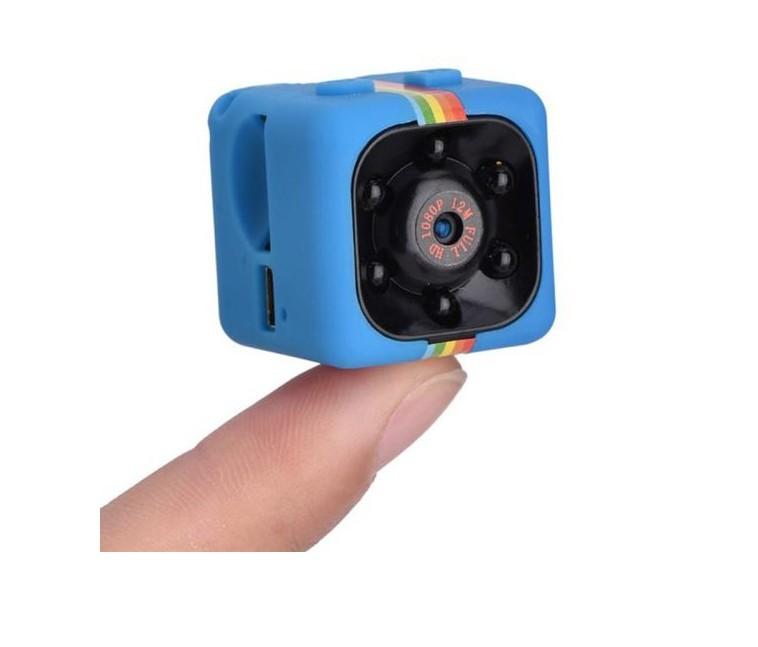 Mini camera video Cop Cam, HD 1.3 mpx, 1280x720p imagine techstar.ro 2021