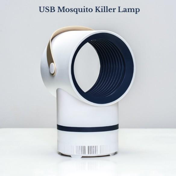 Lampa UV Mosquito impotriva insectelor imagine techstar.ro 2021