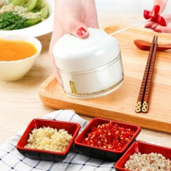 Mini tocator manual legume Food Chopper