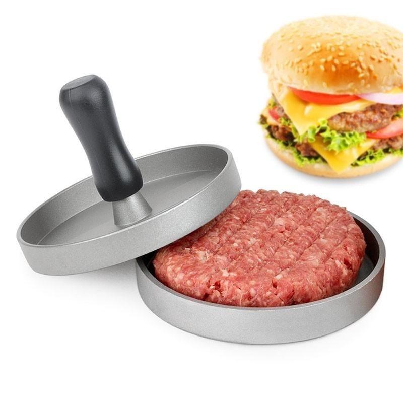 Presa cu maner pentru Hamburger imagine techstar.ro 2021