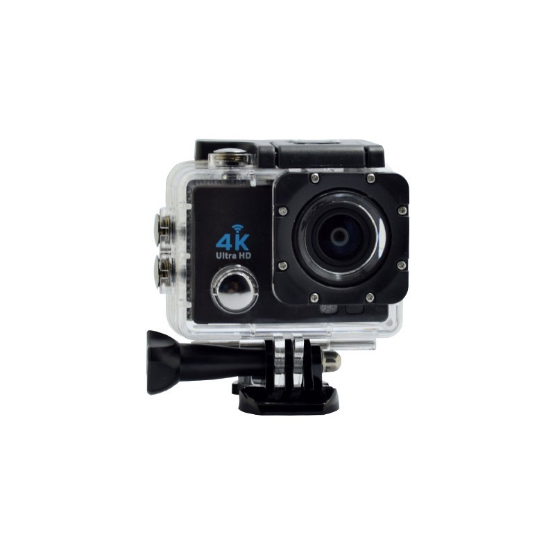 Camera Sport ActionCam SJ9000 UltraHD 4K @ 30fps WiFi 16.0MP Black RESIGILATA imagine techstar.ro 2021