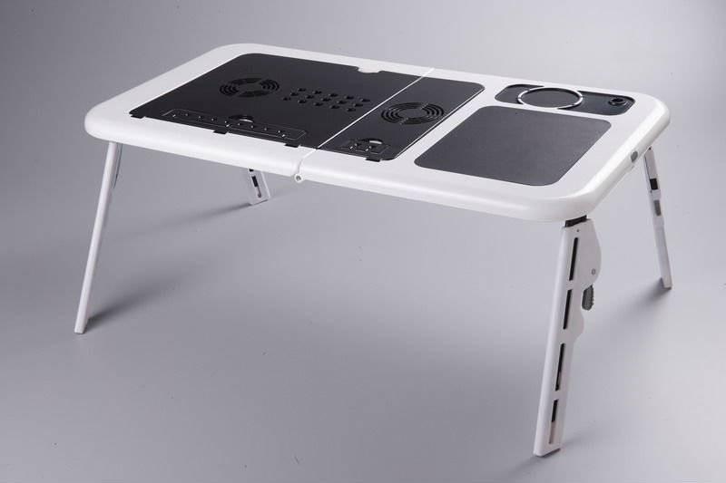 Masuta pentru laptop E-Table, Portabila, Pliabila imagine techstar.ro 2021