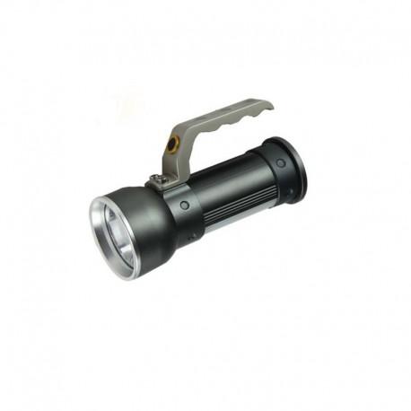 Lanterna Profesionala Vanatoare SF47 800 Lumeni Putere 20W Acumulatori Inclusi RESIGILATA
