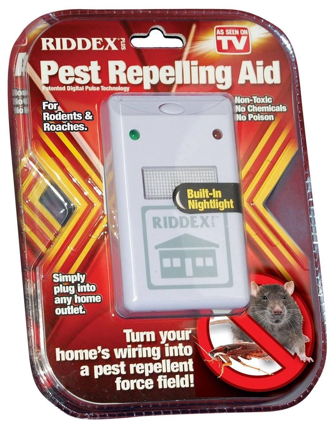Aparat cu ultrasunete Pest Repelling, Anti Sobolani imagine techstar.ro 2021