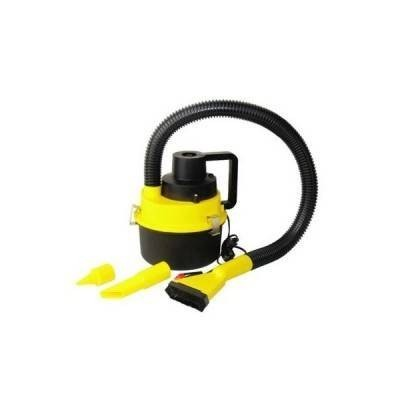 Aspirator auto Vacuum, 120W, Alimentare 12V