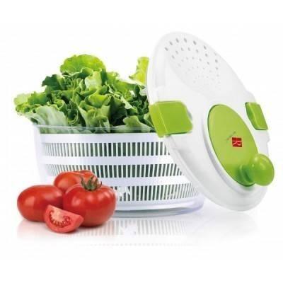 Aparat pentru uscat salata verde poza 2021