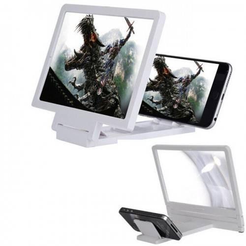 Lupa 3D portabila pentru smartphone imagine techstar.ro 2021