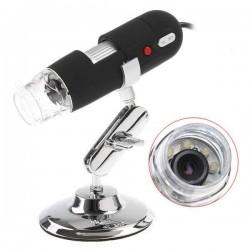 Microscop digital portabil, 400x